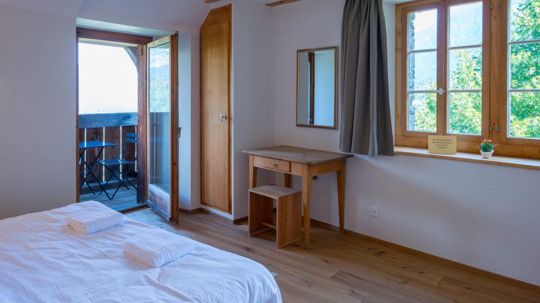 LARP Location Burg Ehrenfels - Zweibett-Suite
