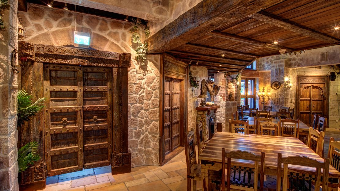 LARP Location Vaya Casa - Taverne