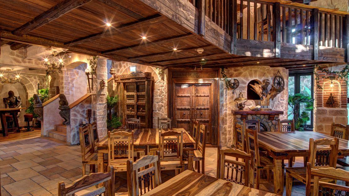 LARP Location Vaya Casa - Taverne 2