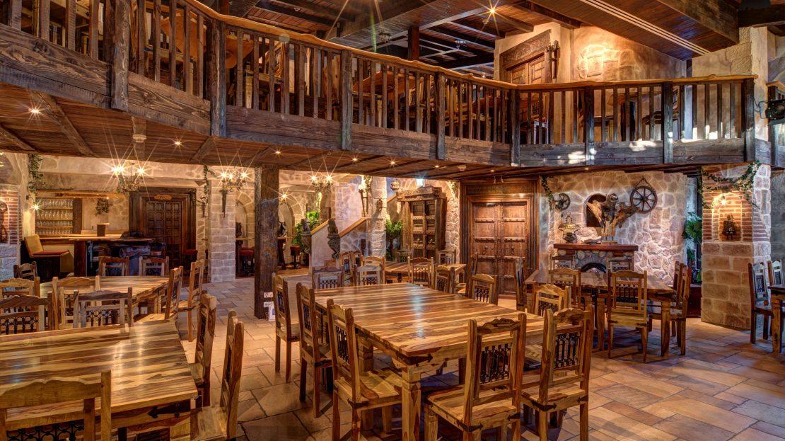 LARP Location Vaya Casa - Taverne 3