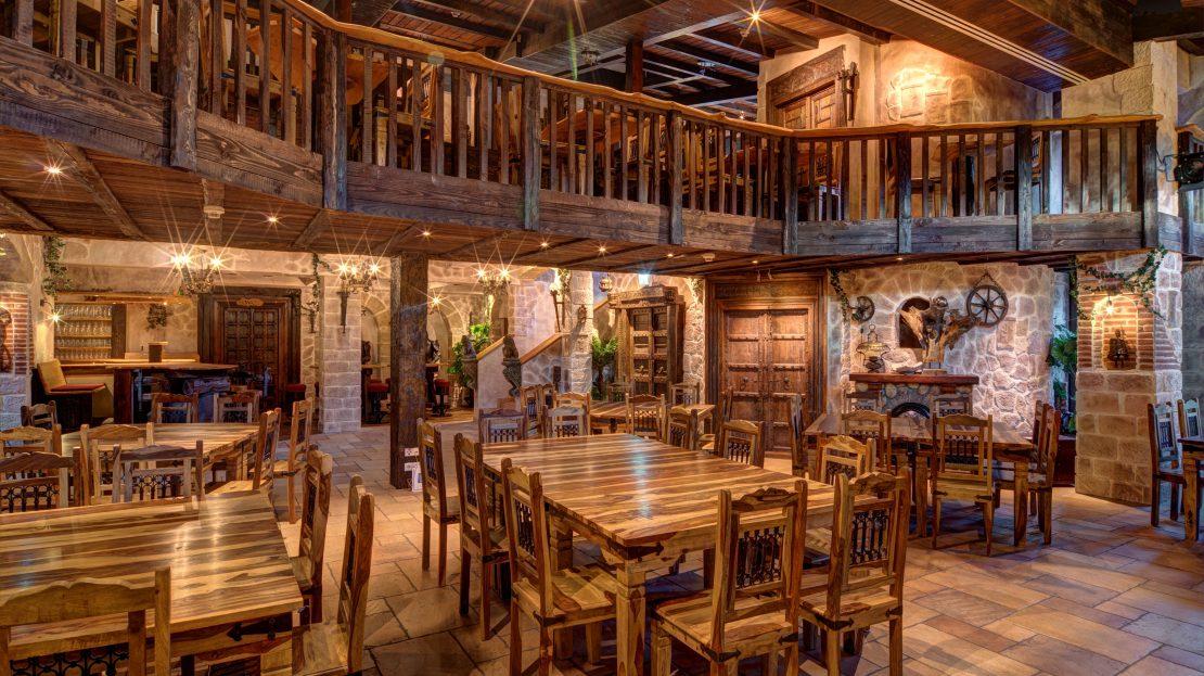 LARP Location Vaya Casa - Taverne 4